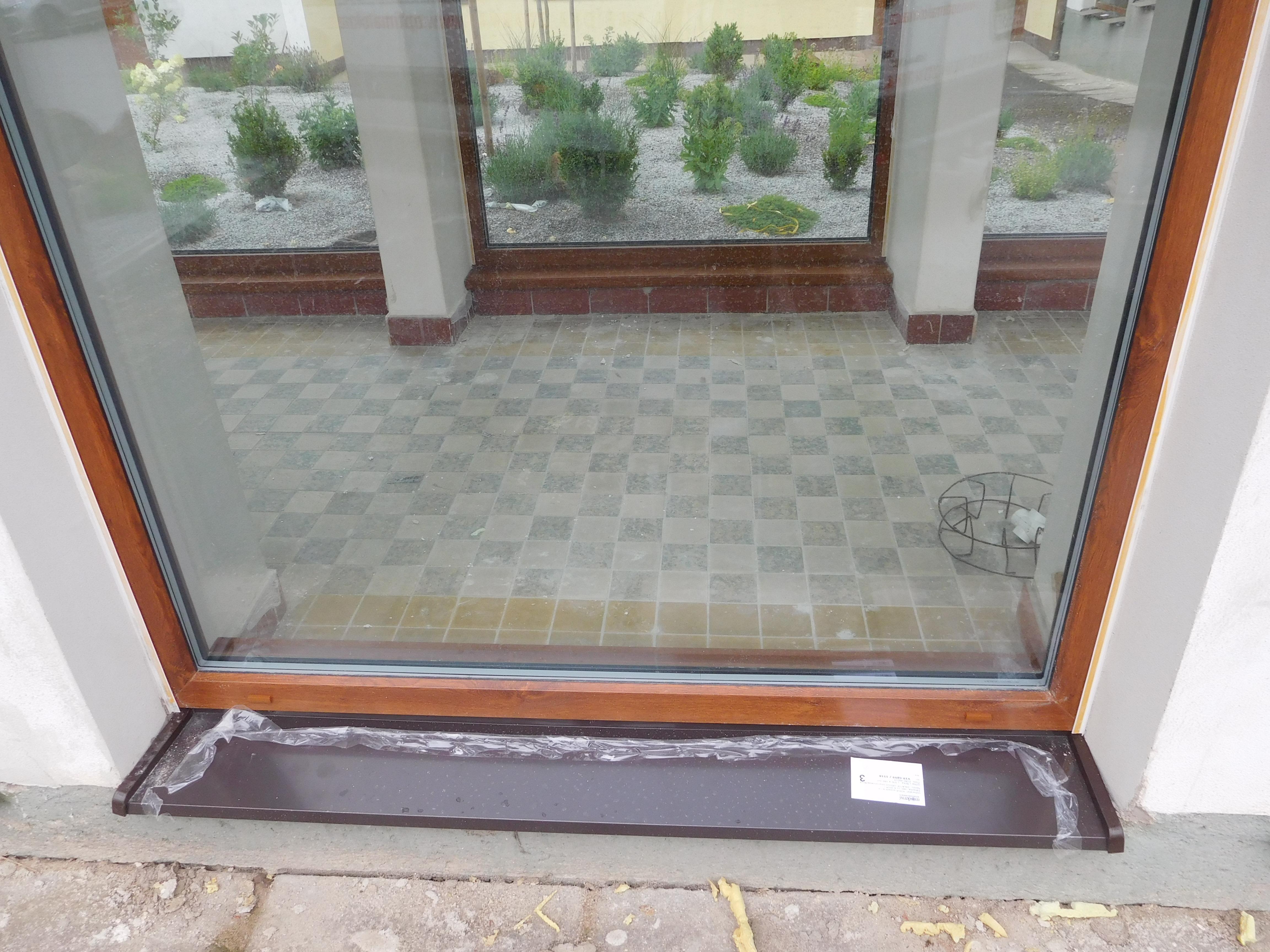 Výměna oken a dveří v MŠ Volenice - 2.etapa
