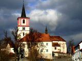 Kostel svatého Petra a Pavla, Obecní úřad